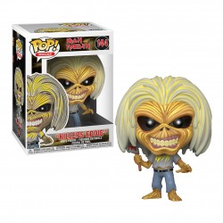 Figurine Funko Pop Iron Maiden piece of mind